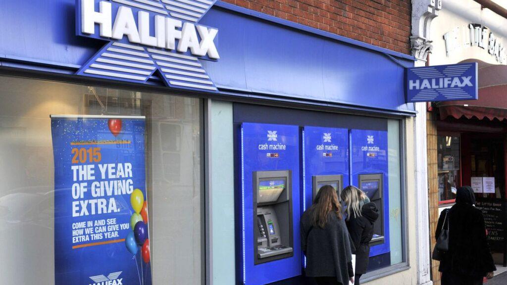 halifax bank near me branch