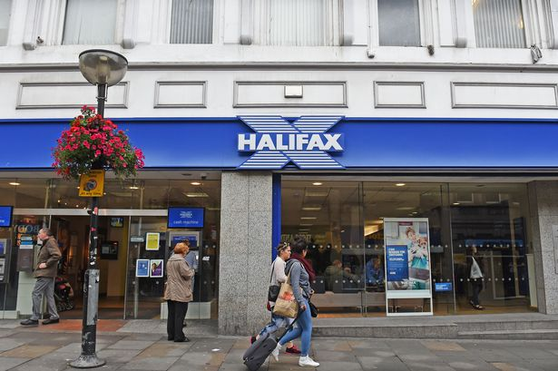 halifax bank online banking login