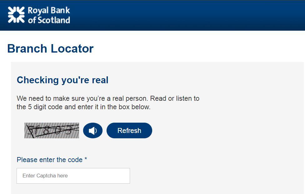 rbs bank near me branch
