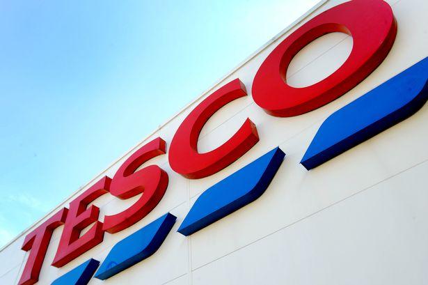 tesco bank online banking login
