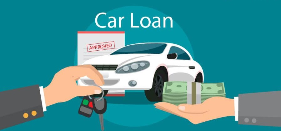 car loan rates in the uk