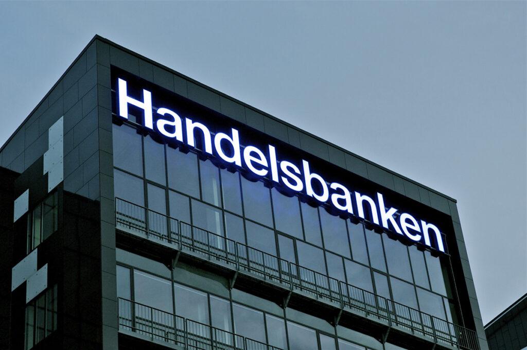 handelsbanken in uk branchs near me