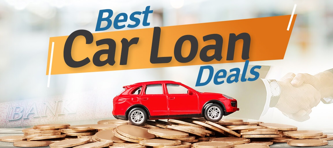 which bank for car loans in UK
