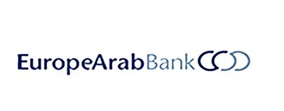europe arab bank logo