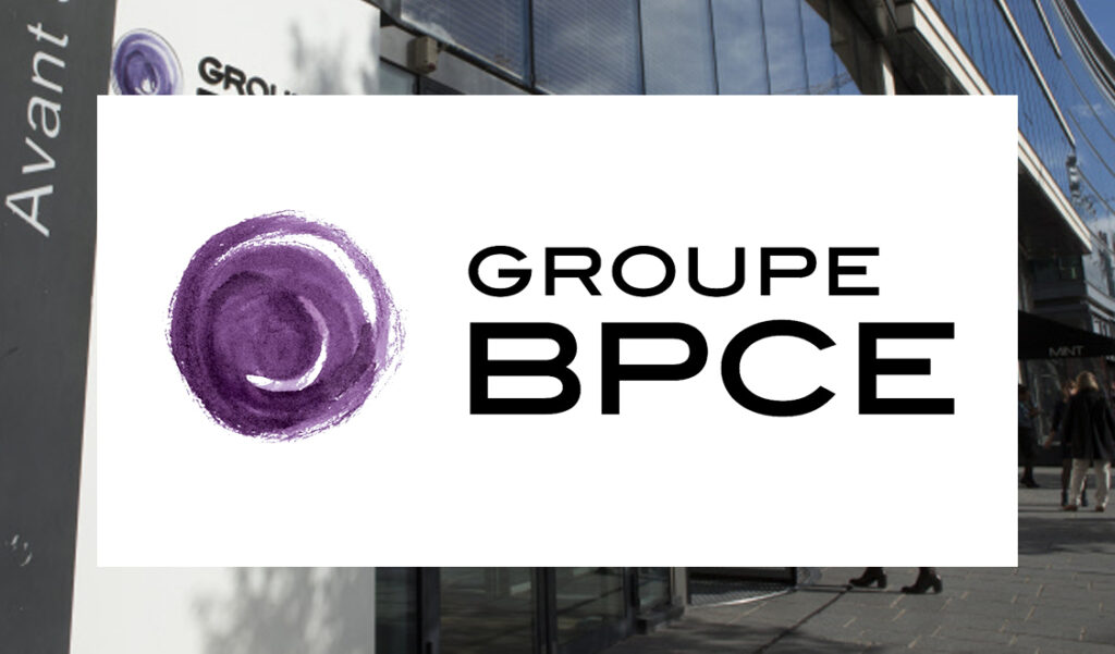 which banks is largest bank in france groupe bpce