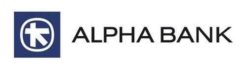 alpha bank in uk