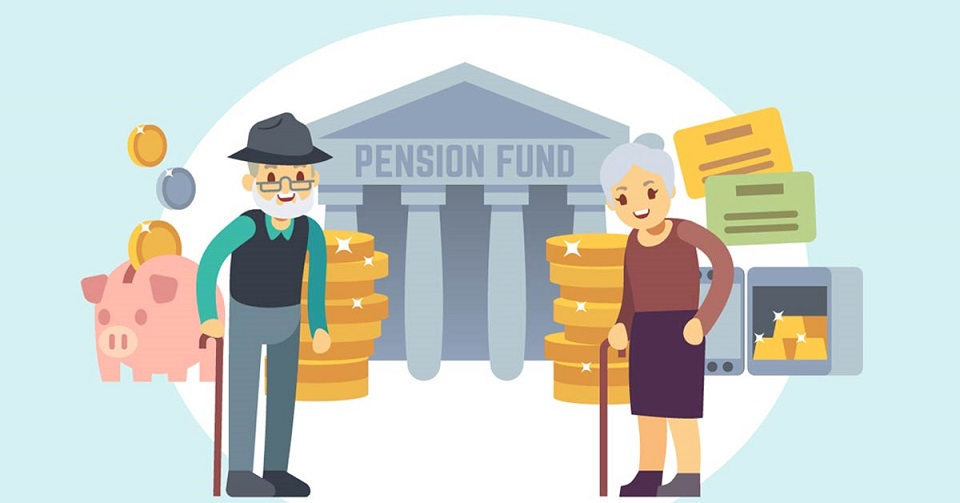 Insurance, retirement and derivative options in the uk