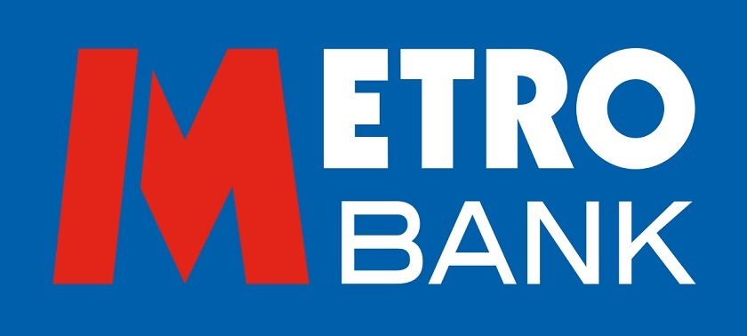 metro bank uk personal , commercial, loan, credit