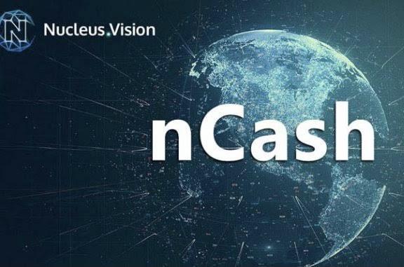 ncash nucleus vision