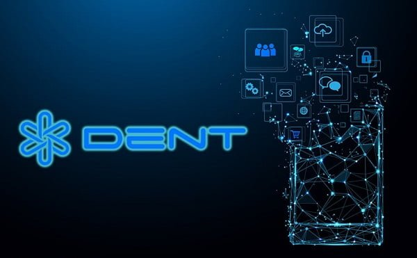 what is dent coin token