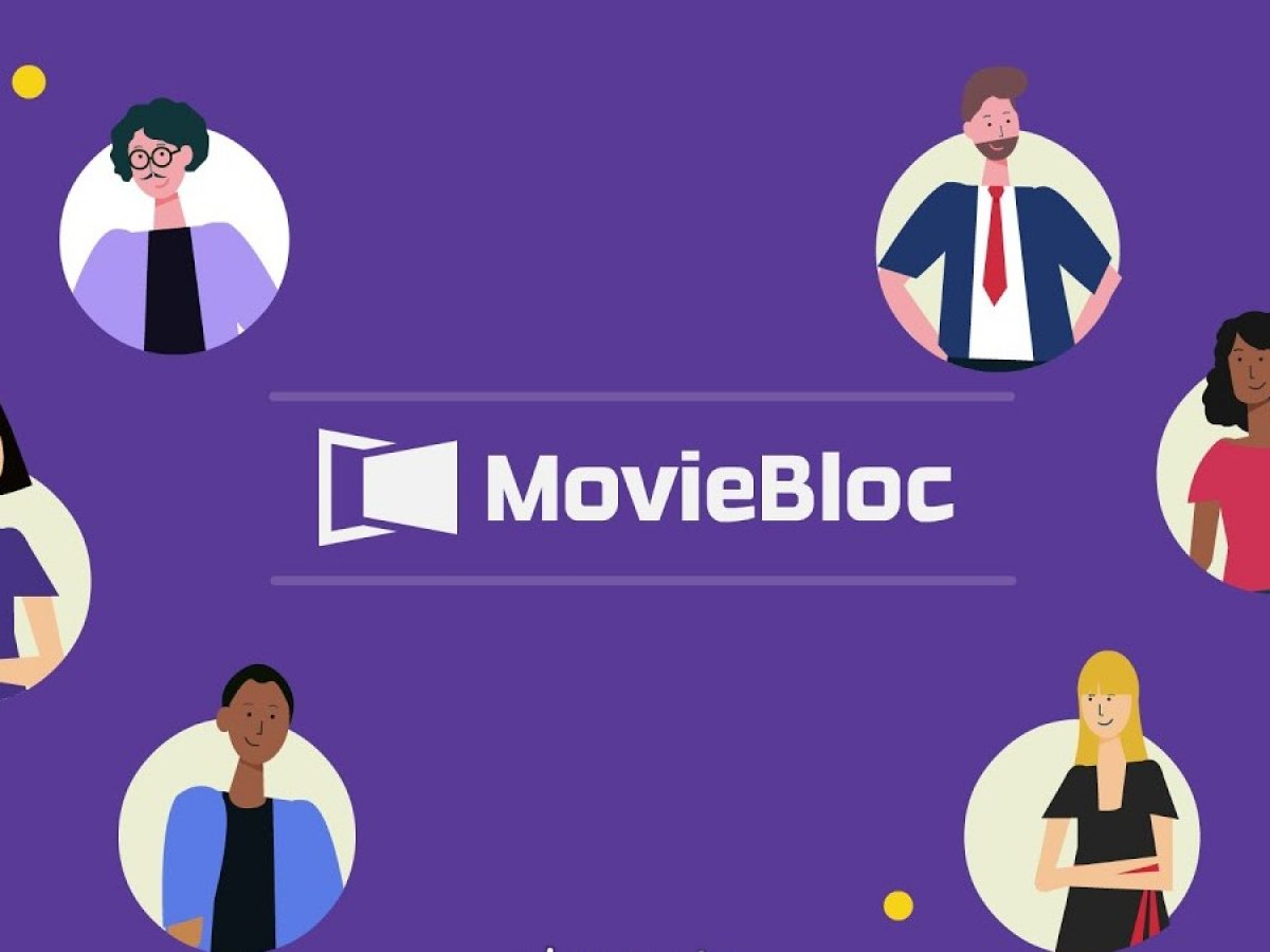 what is moviebloc mbl