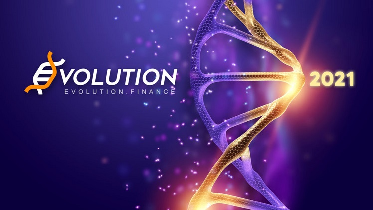 evolution finance evn coins