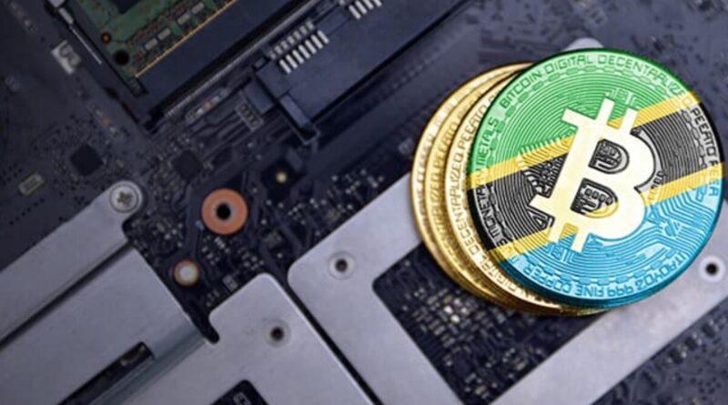 tanzania presedent crypto bitcoin