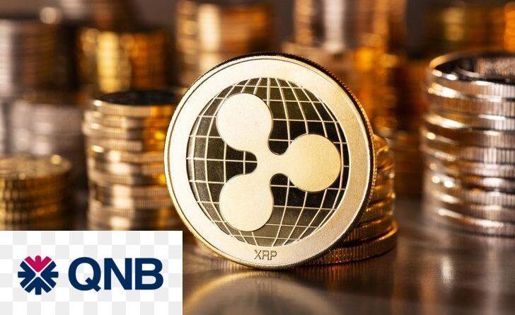 ripple qnb partnership